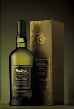 Ardbeg 1990 Airigh Nam Beist Review The Casks