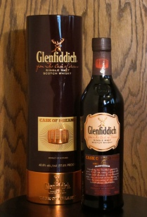 Glenfiddich_CaskofDreams