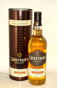 Chieftains_Benriach17yo