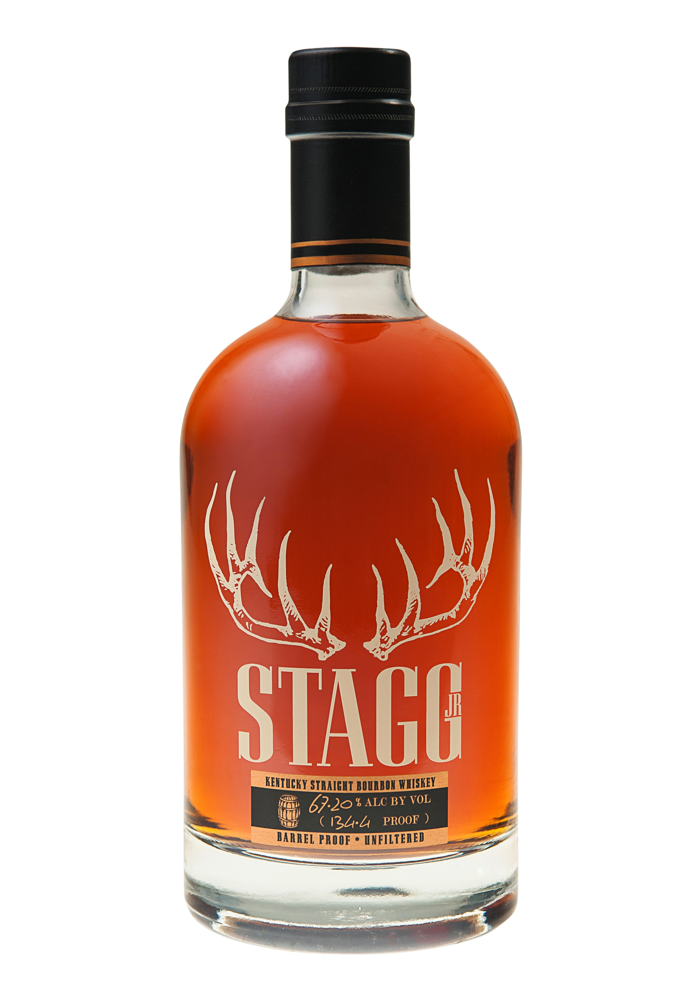 Stagg Jr Kentucky Straight Bourbon – Review