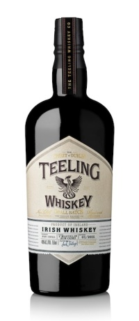 Teeling Small Batch 750ml Whiskey