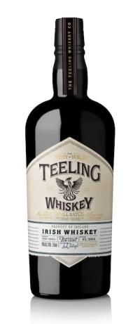 Teeling Small Batch 750ml Whiskey