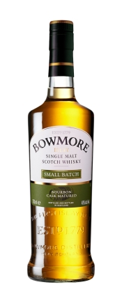 BowmoreSmallBatch