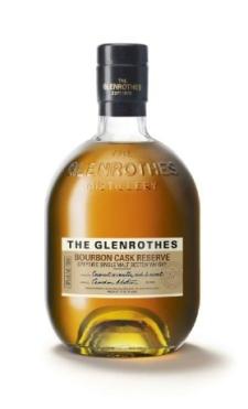 Glenrothes_BourbonCaskReserve