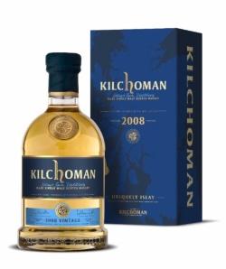 kilchoman_2008vintage