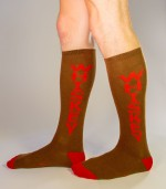 whiskey-socks