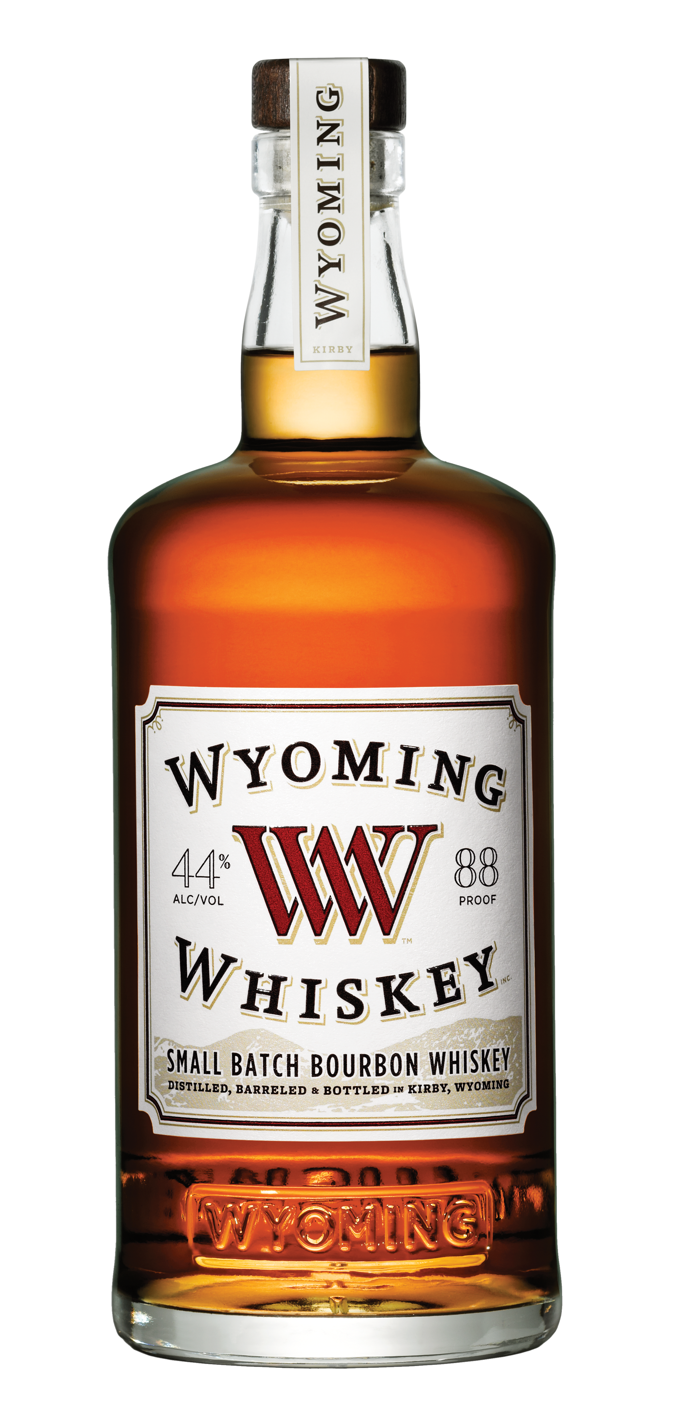 Wyoming Whiskey S Small Batch Bourbon Whiskey Review The Casks